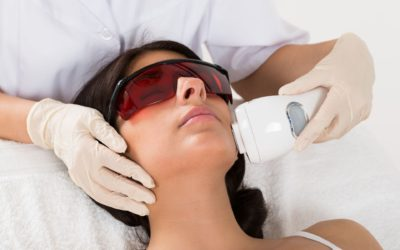 Decrease Liability Risk from Laser Procedures with Employee Training